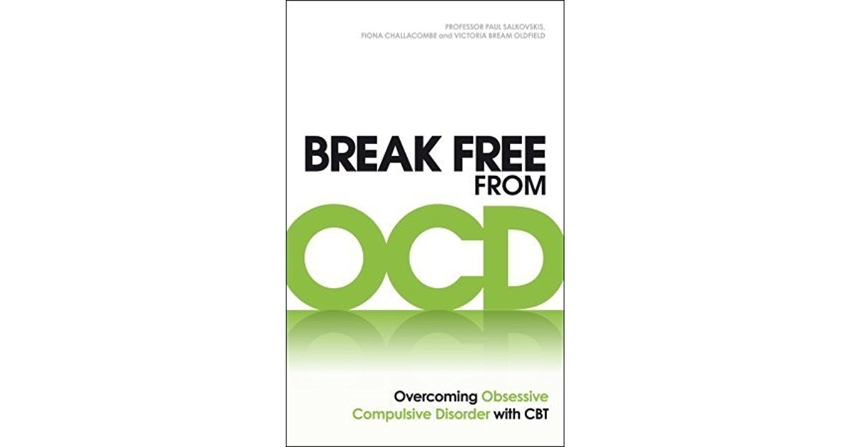 Breaking Free from the Chains of OCD – dgitallevernon